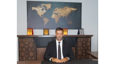 Şahintaş: Sanayicilerimiz Türkiye'nin Gücüne Güç Katıyor