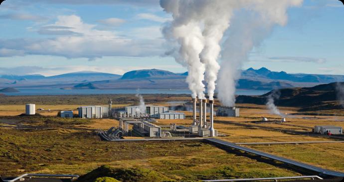 Jeotermal Enerjisi