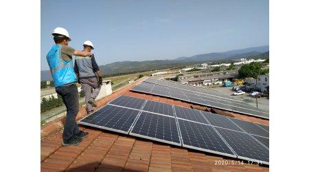 Türkiye'nin Temiz Geleceği Yenilenebilir Enerji Kaynakları İle Kuruluyor